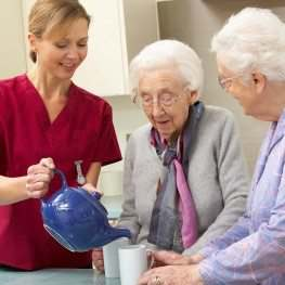 Study Aged Care Course in Melbourne