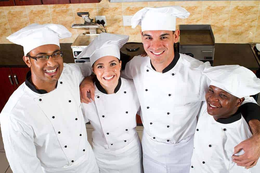 5 Personality Traits of Great Cooks and Chefs