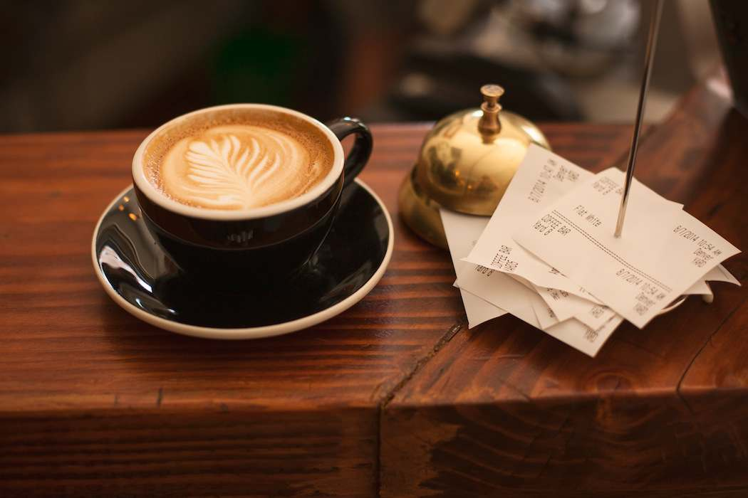 Where to Find the Best Coffee in Melbourne