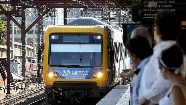 Watchout! Public Transport Penalties in Melbourne