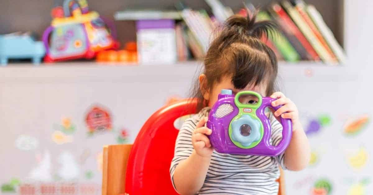 Diploma of Early Childhood Education and Care  (International)