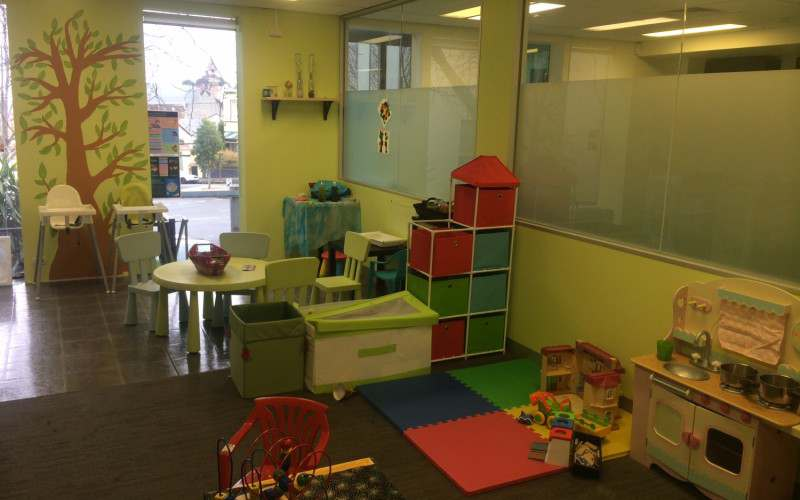 Study Child Care in Melbourne