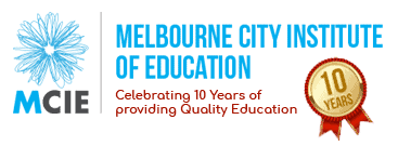 Student Testimonial - Stefania Zeno | Melbourne City Institute of Education