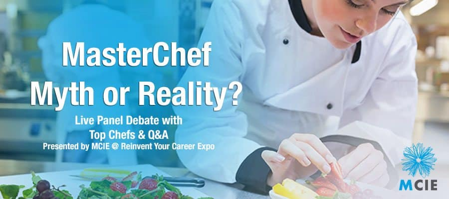 MasterChef – Myth or Reality Live Debate