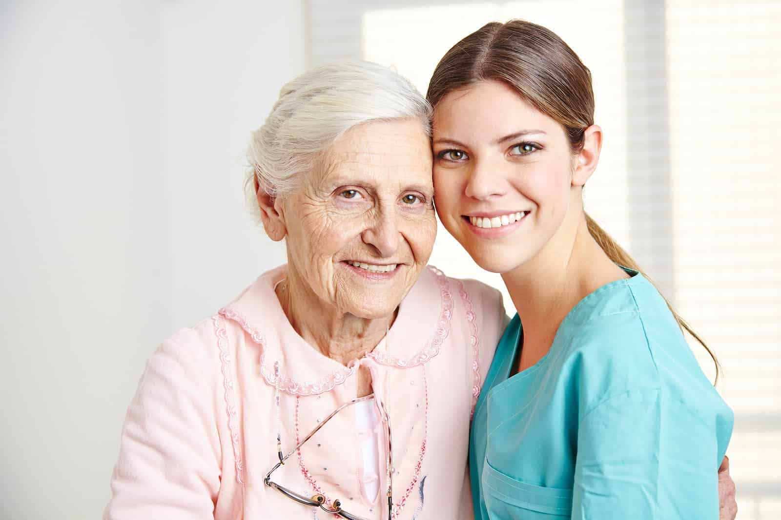 Aged Care: Reducing Injuries from Pressure