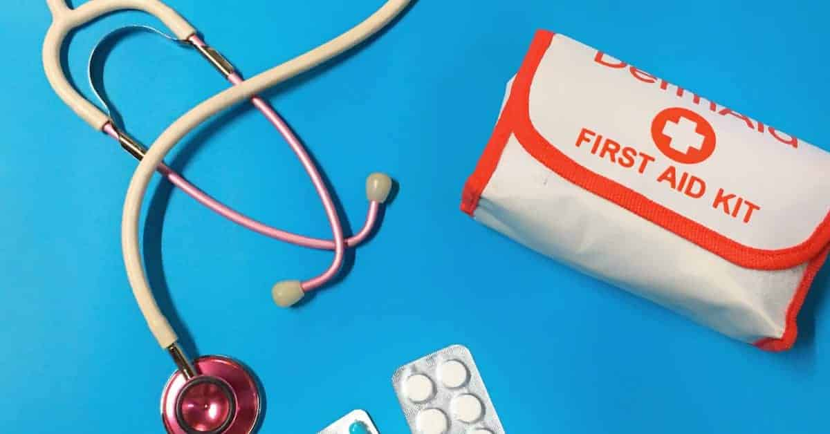 First Aid Training and Certification (Short Course)