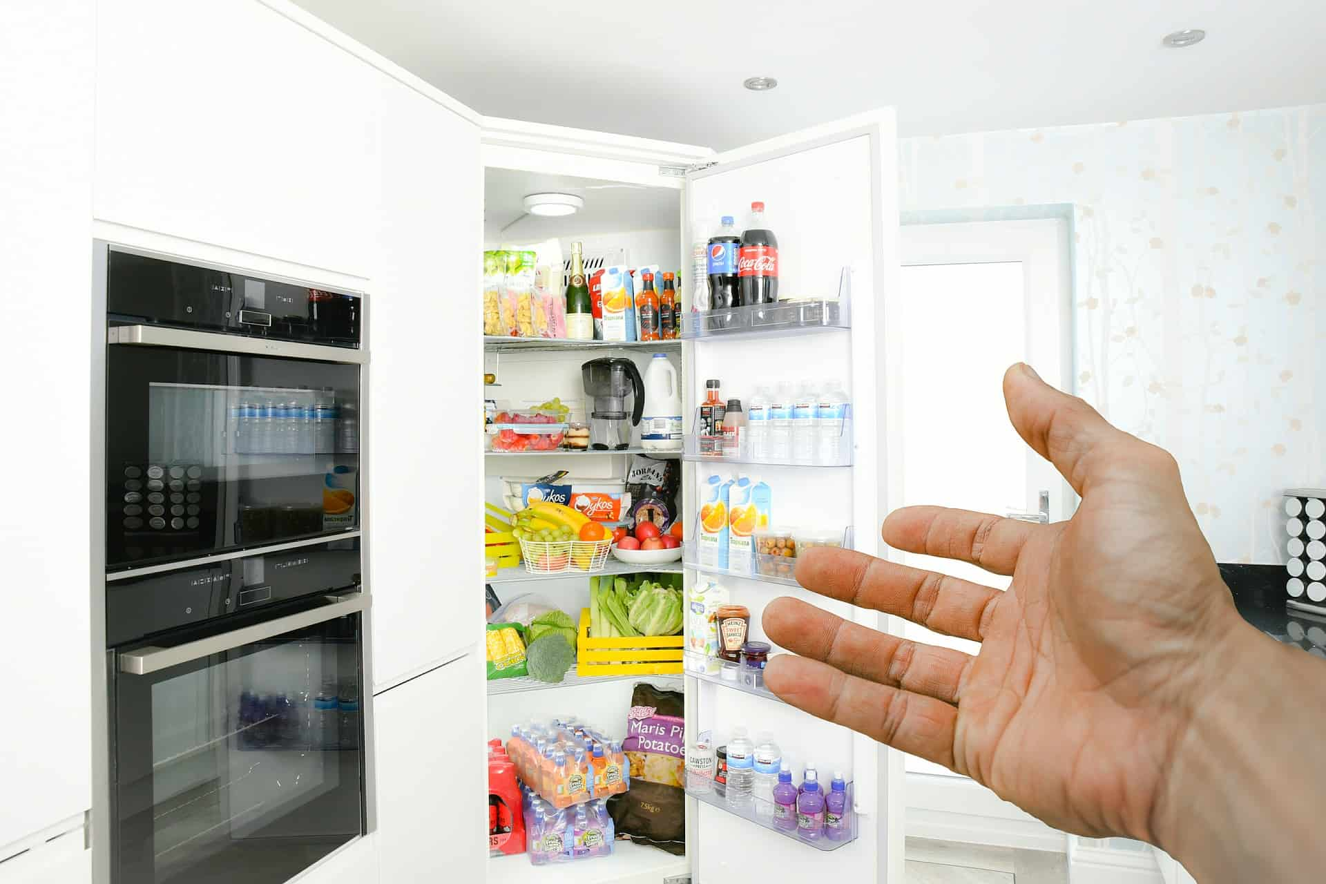 Food Efficiency: How to Avoid These Food Leftover Mistakes