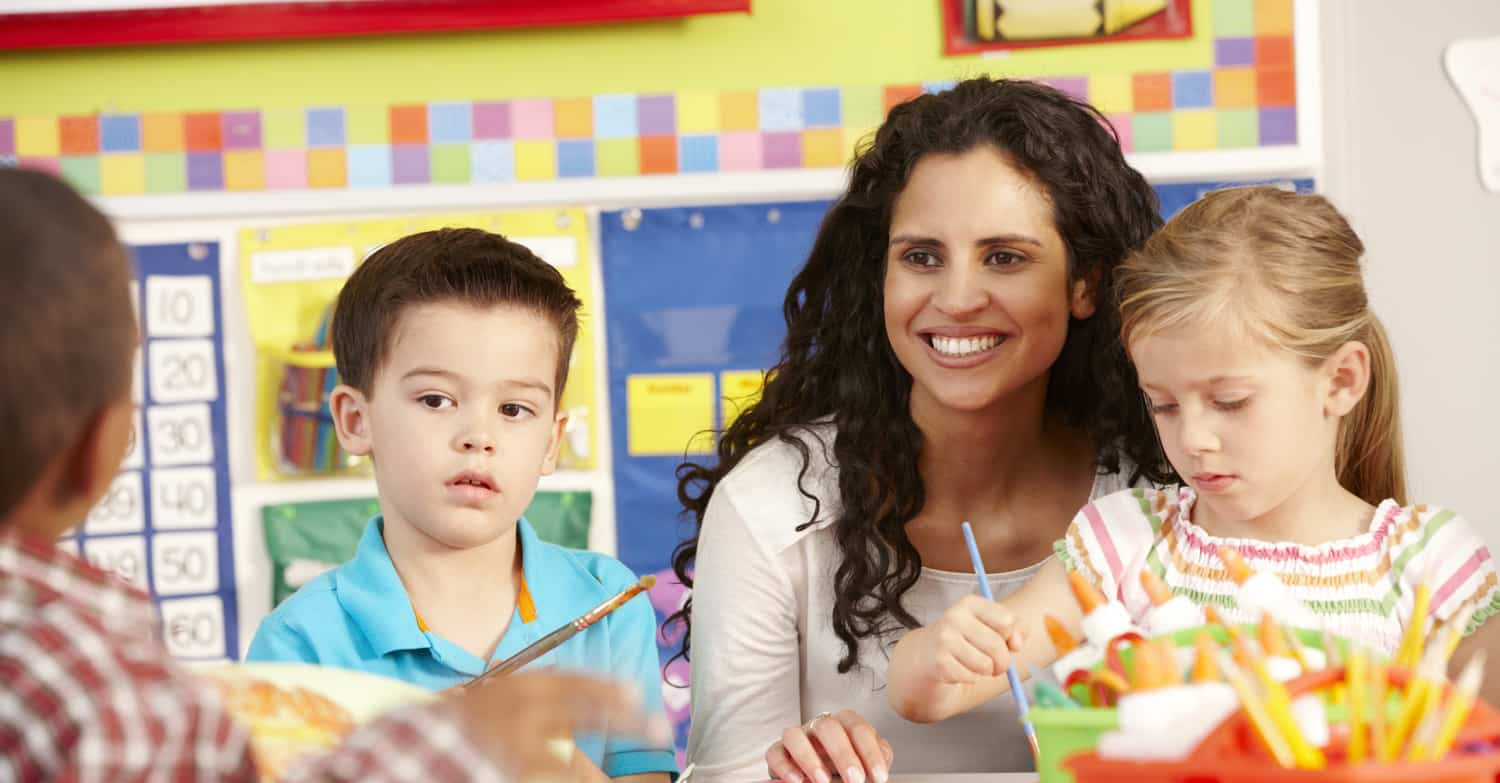 5 reasons why child care is a great career choice