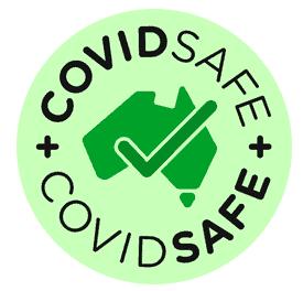 COVID-19 App Icon