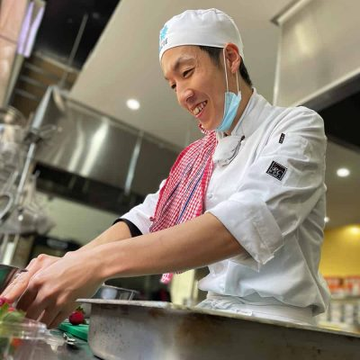 Cooking course in Melbourne